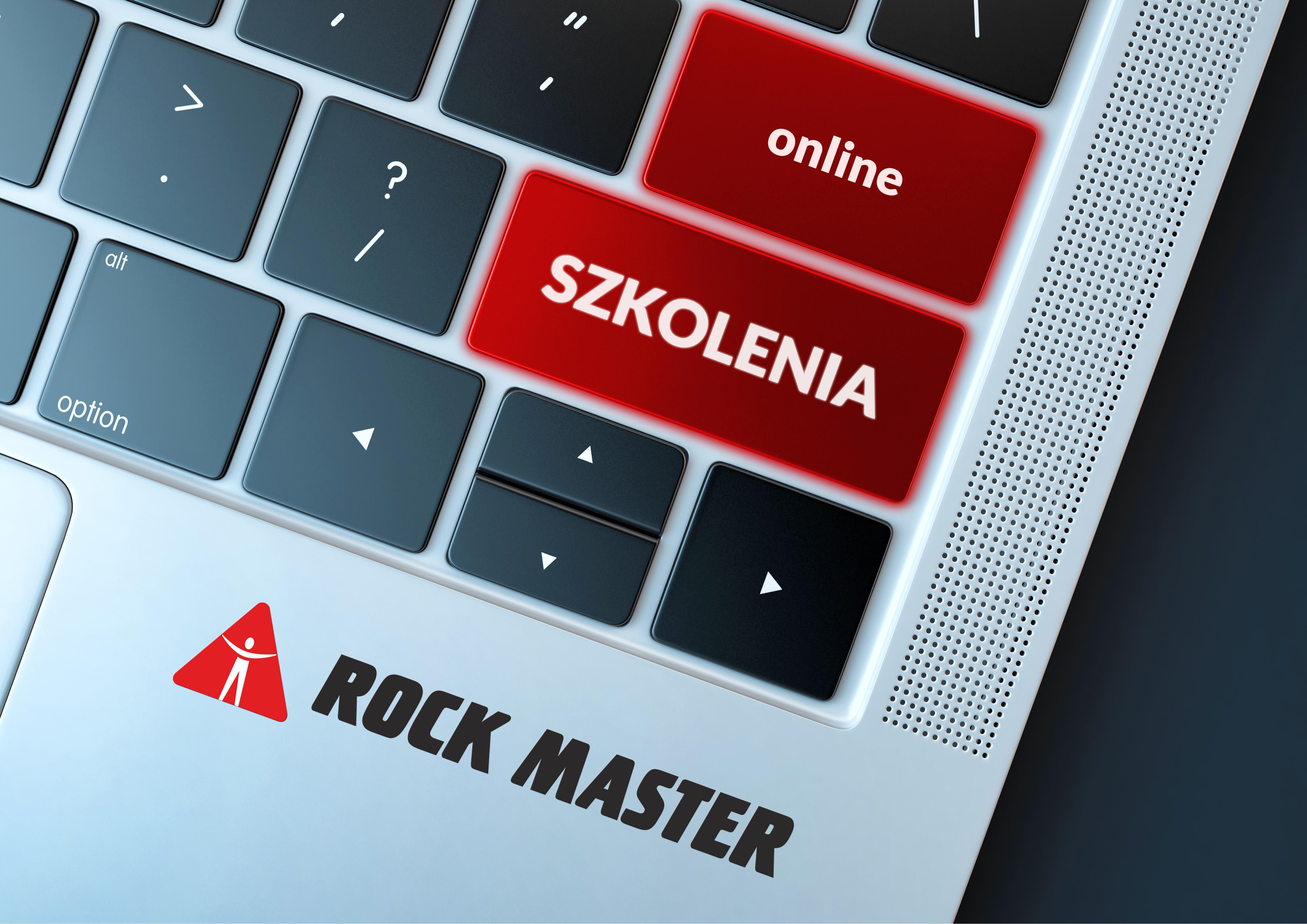 Rock Master Szkolenia Online