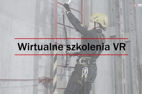 Rock Master Szkolenia VR